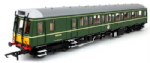 Dapol 4D-009-002 Class 121 BR Green Small Yellow Panel W55028